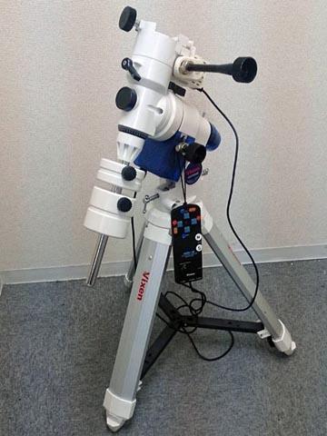 GPD赤道儀HAL70セット