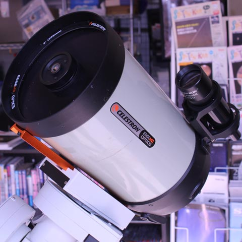 Celestron EdgeHD800