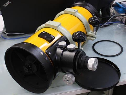 タカハシε130D鏡筒