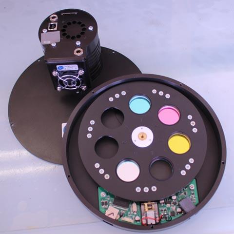 StarlightXpress H694冷却CCDカメラ