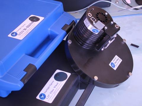 StalightXpress H694冷却CCDカメラ