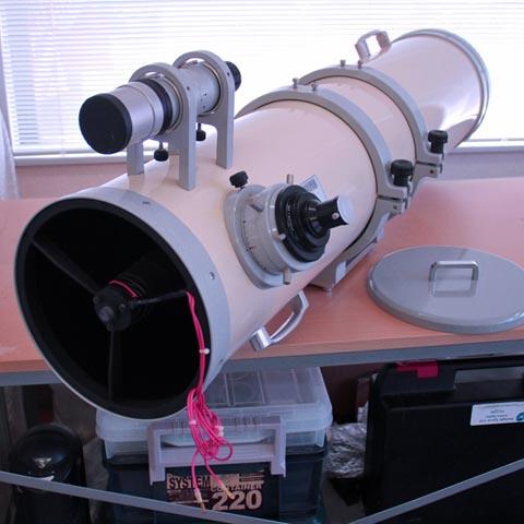 ヨシカワ光器YK200F6N