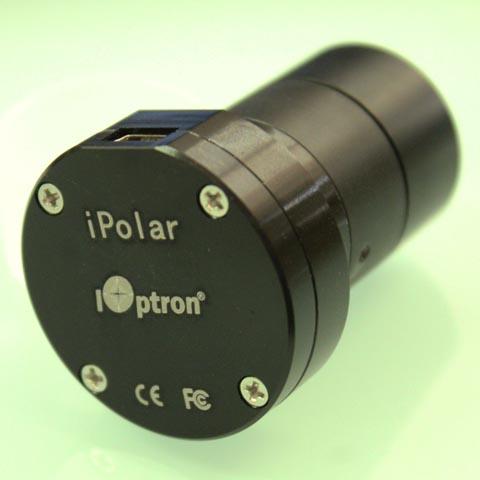 iOptron iPolar電子極軸望遠鏡
