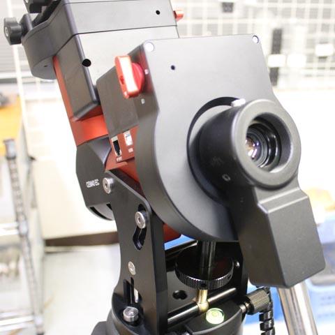 iOptron CEM40EC赤道儀