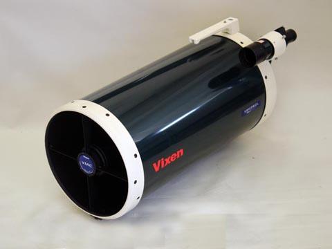 ビクセン VMC260L鏡筒