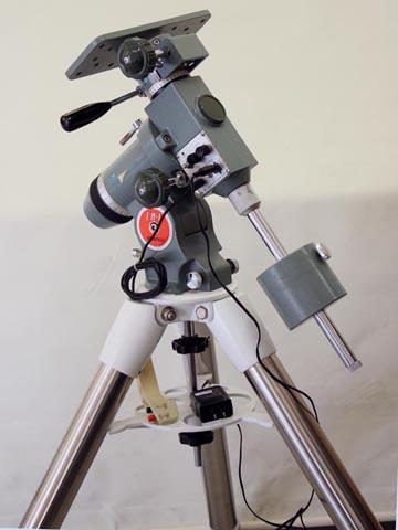 タカハシ EM-1赤道儀